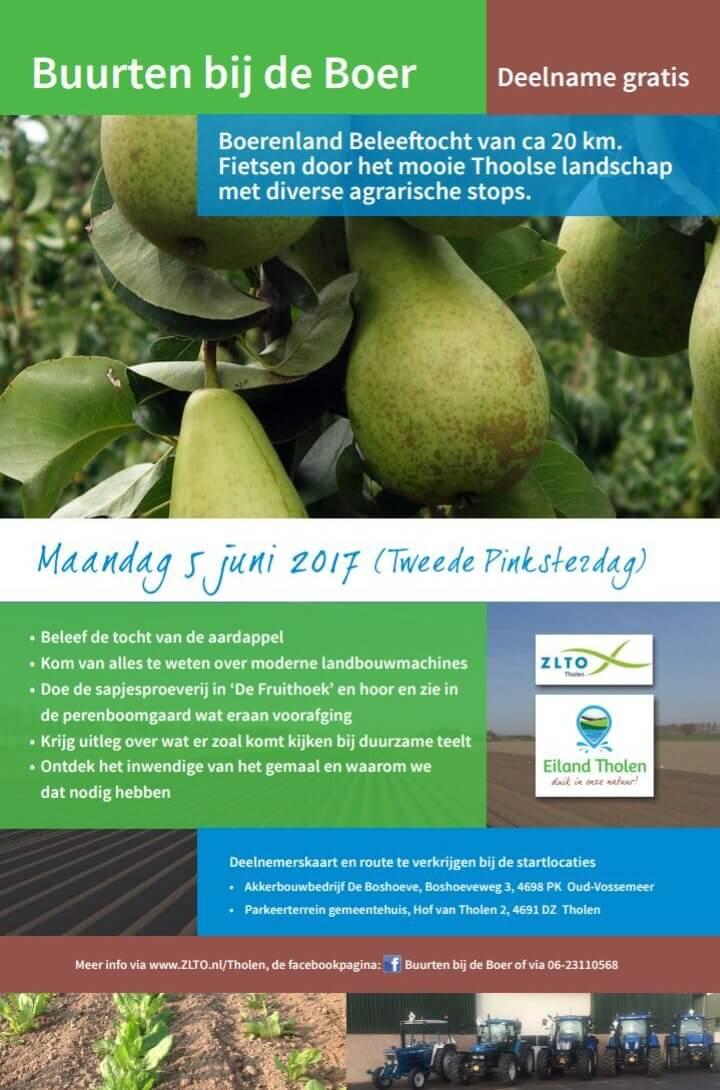 Fruitbedrijf Van den Berge_Buurten bij de Boer1