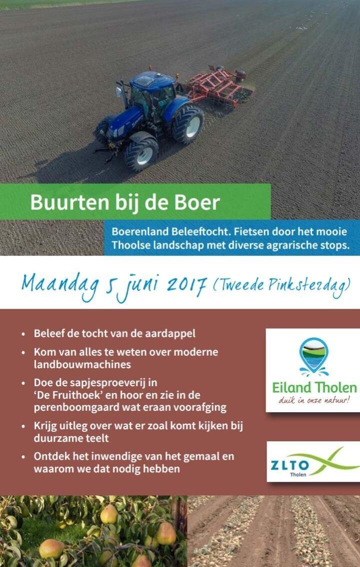 Fruitbedrijf Van den Berge_Buurten bij de Boer2