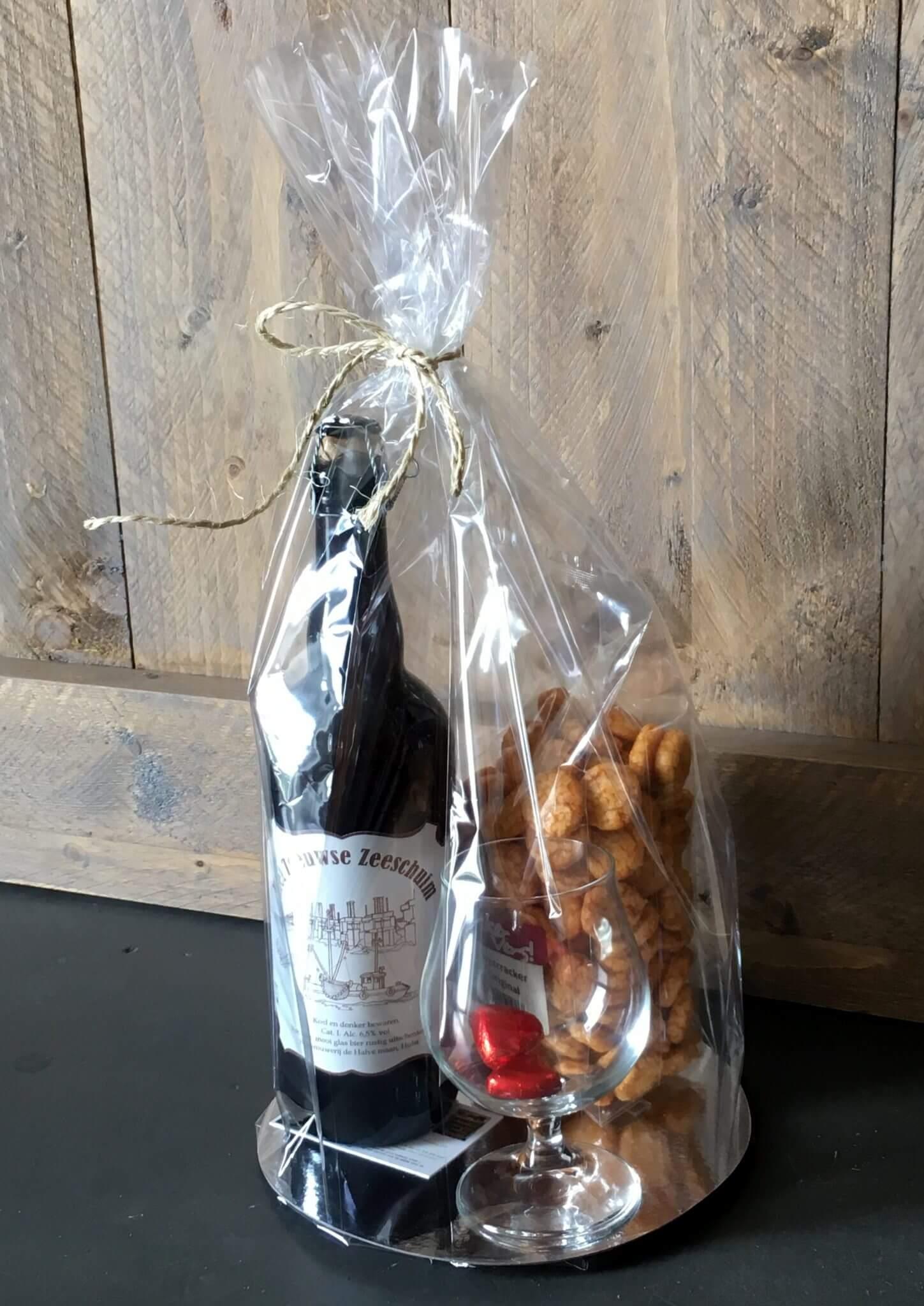 Fruitbedrijf Van den Berge_cadeaupakket 80