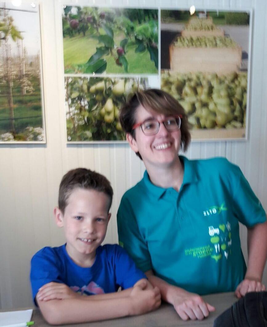 Fruitbedrijf Van den Berge_Buurten bij de Boer_Fruithoek2