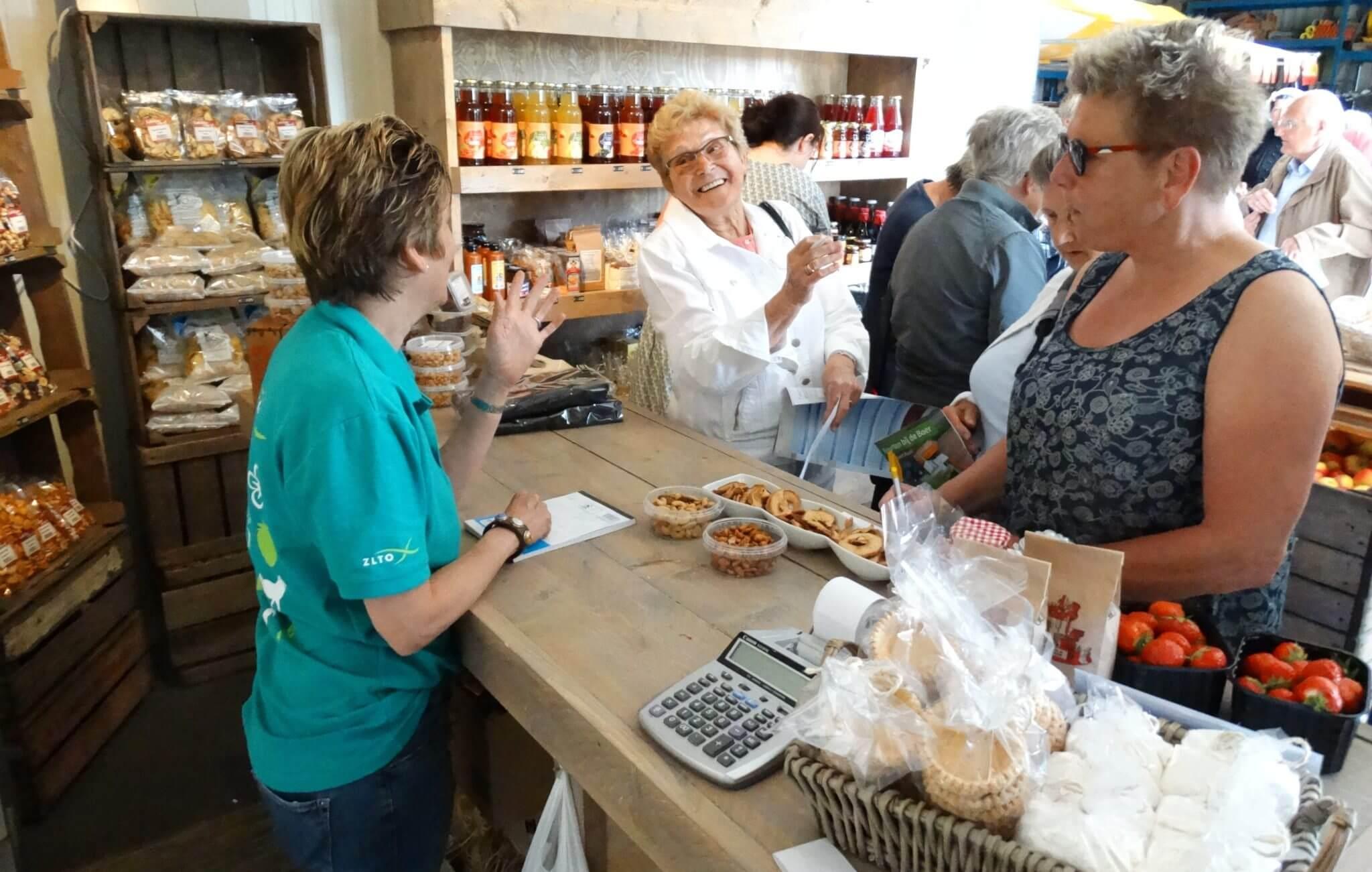 Fruitbedrijf Van den Berge_Buurten bij de Boer_Fruithoek4