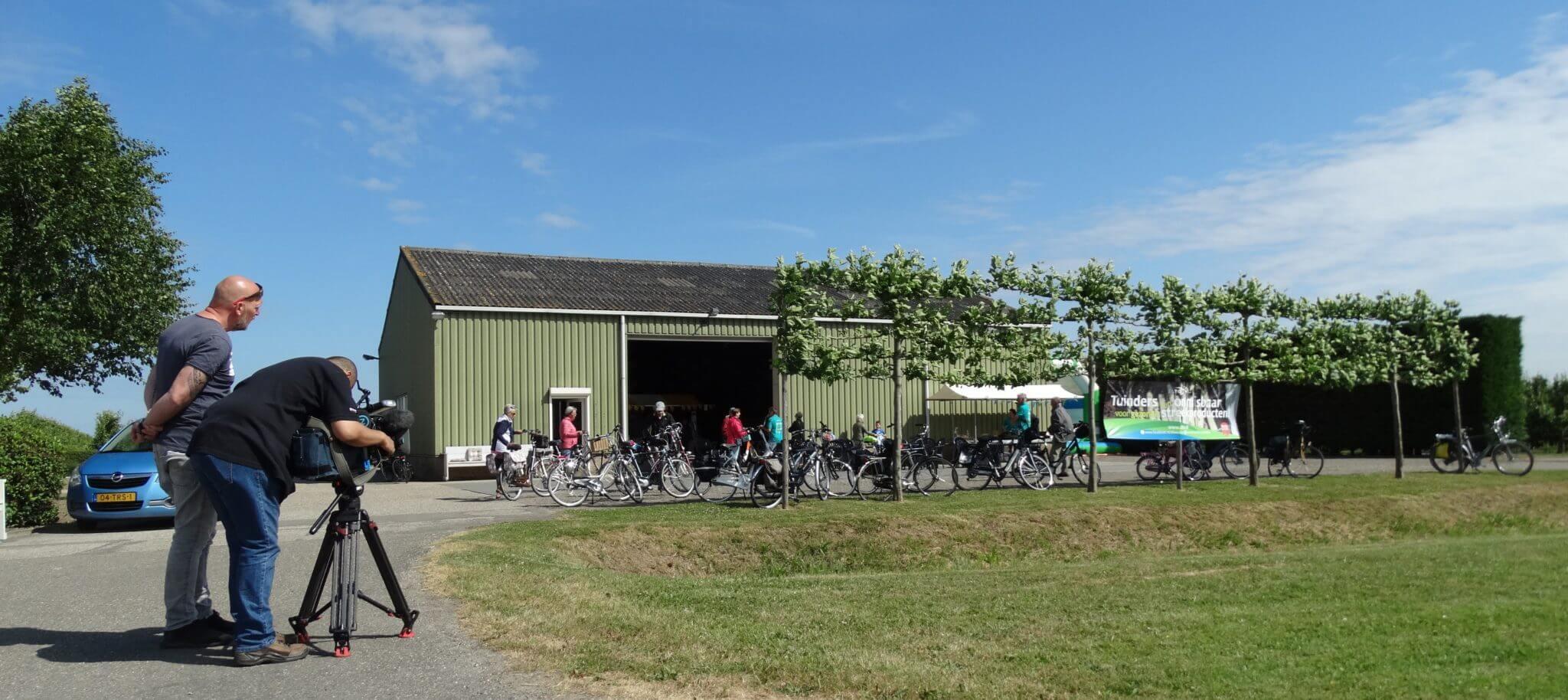 Fruitbedrijf Van den Berge_Buurten bij de Boer_Omroep Zeeland4