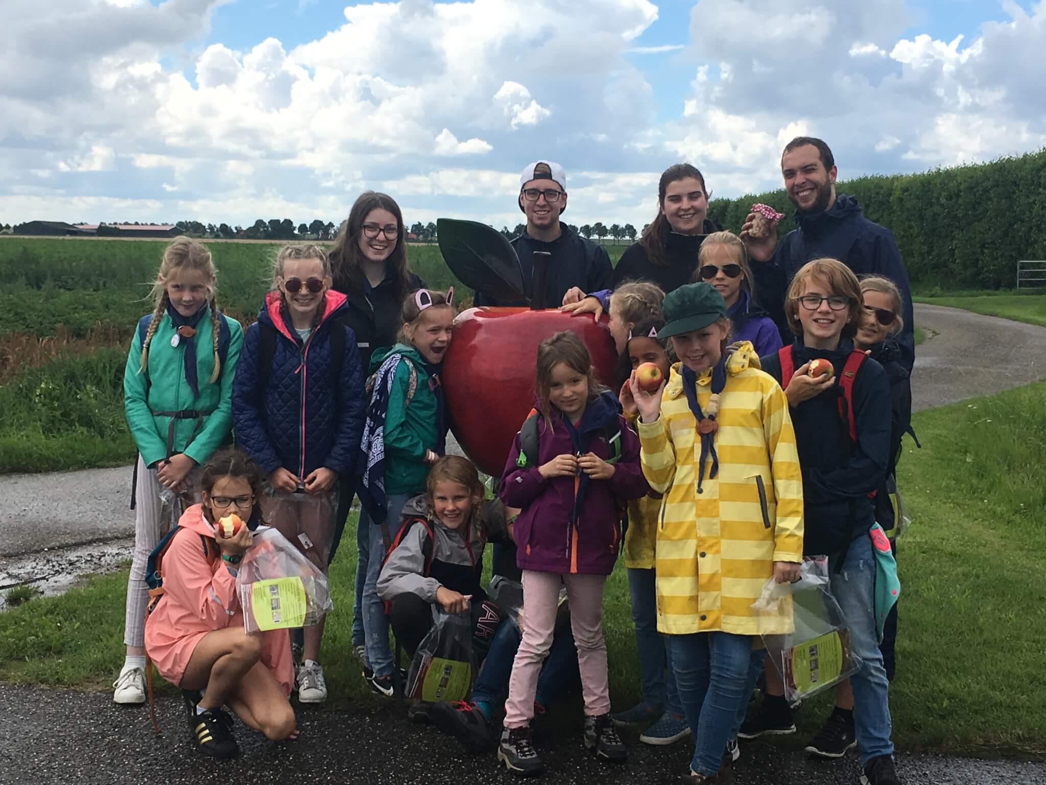 Fruitbedrijf-Van-den-Berge_scouting