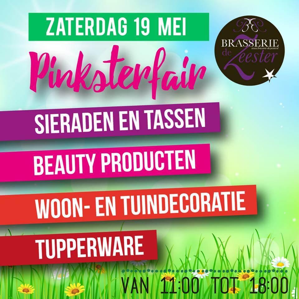 Fruitbedrijf Van den Berge_PinksterFair 19mei2018