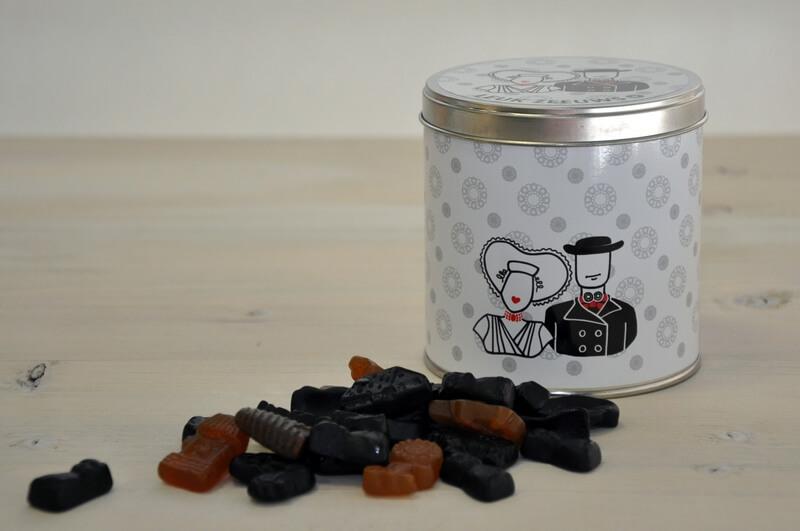 Fruitbedrijf Van den Berge_Leuk Zeeuws_blik met snoep