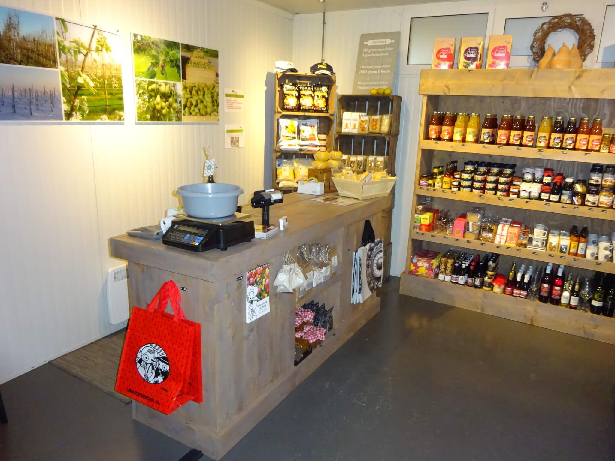 Fruitbedrijf Van den Berge 27102018 04