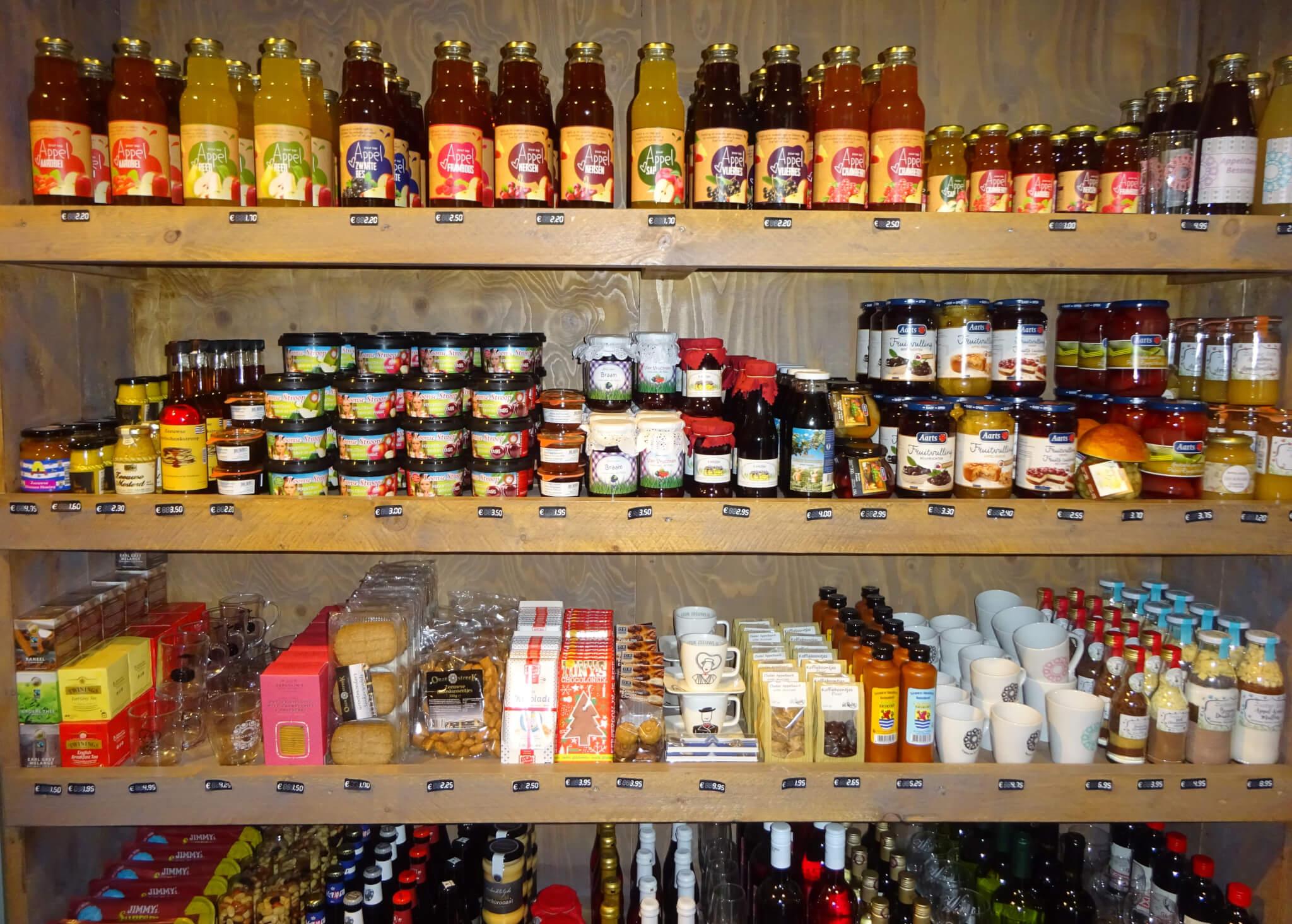Fruitbedrijf Van den Berge 27102018 05