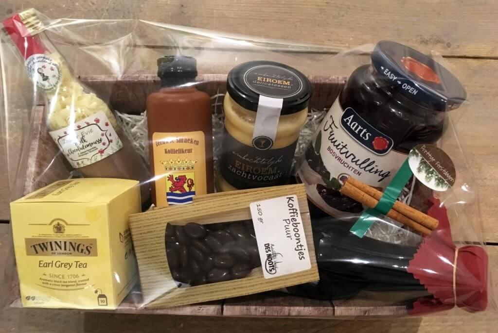 Fruitbedrijf van den Berge kerstpakketten 2018 02