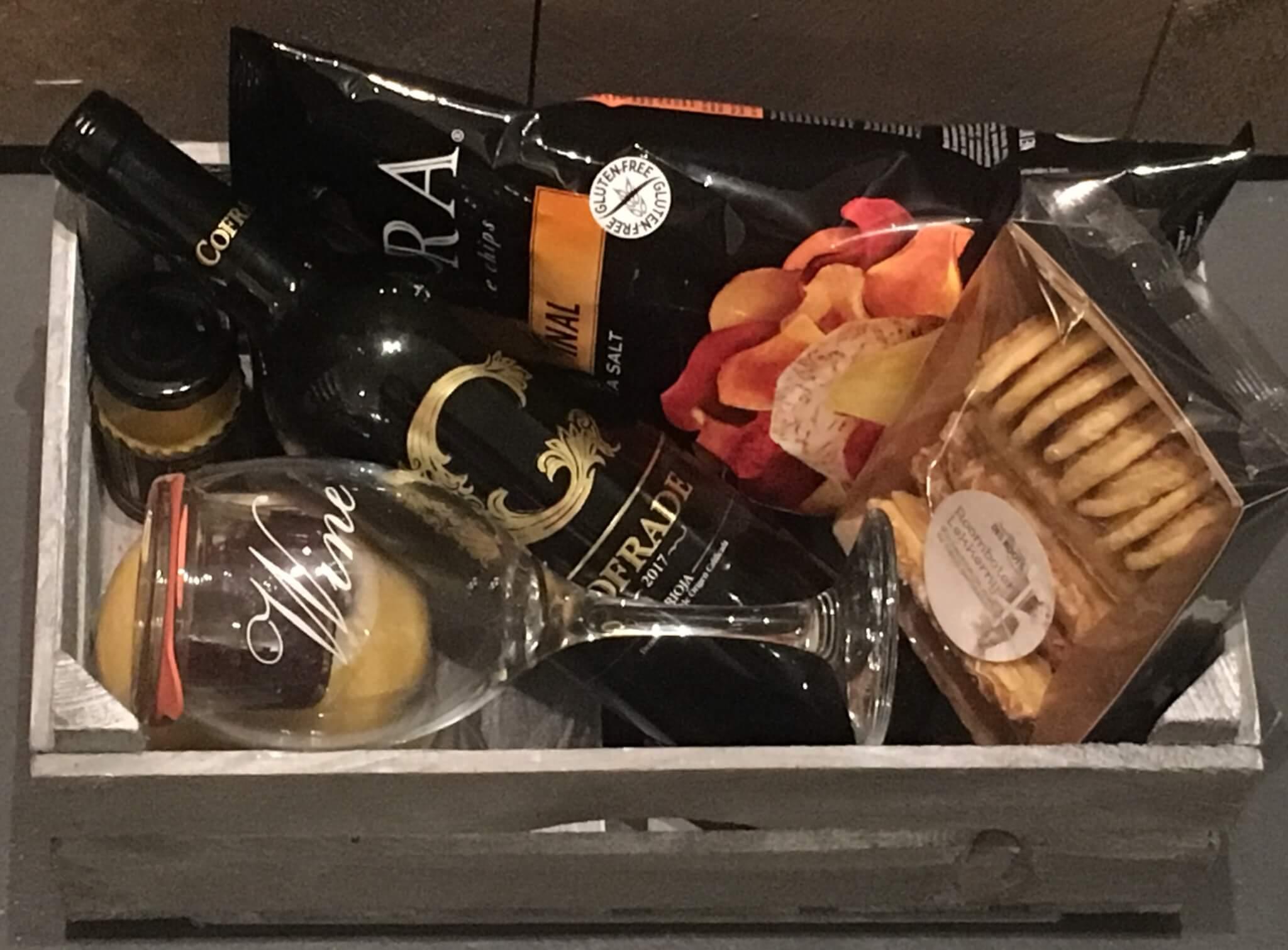 Fruitbedrijf van den Berge kerstpakketten 2018 05