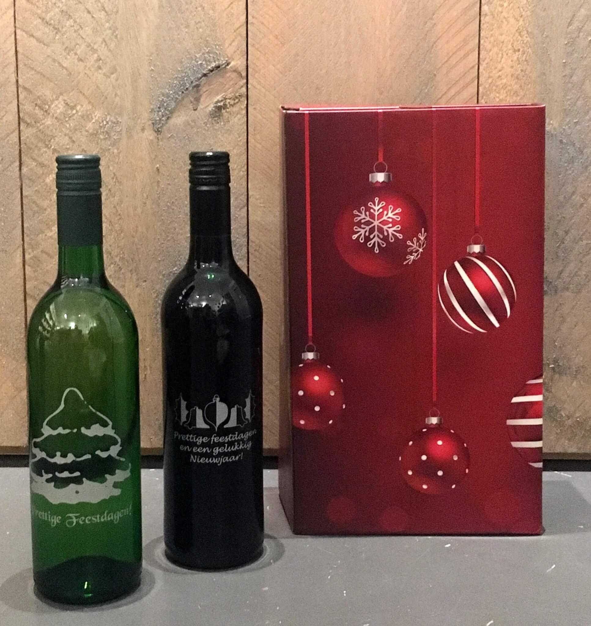 Fruitbedrijf van den Berge kerstpakketten 2018 09
