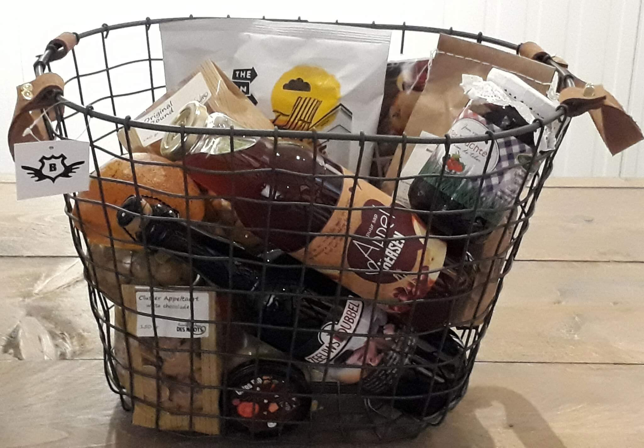 Fruitbedrijf van den Berge kerstpakketten 2018 11