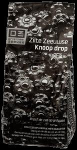 Fruitbedrijf Van den Berge drop Zeeuwse knoop