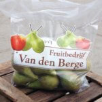 Fruitbedrijf van den Berge-tasje conference