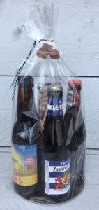 Fruitbedrijf Van den Berge: Bierpakket