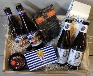 Fruitbedrijf Van den Berge: Cadeau voor hem
