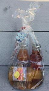 Fruitbedrijf Van den Berge: Puur Sap