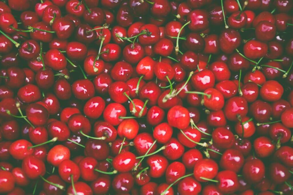 Fruitbedrijf Van den Berge: kersen