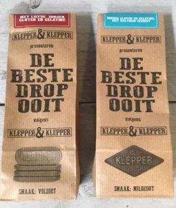 Fruitbedrijf Van den Berge: Klepper & Klepper drop