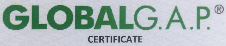 Fruitbedrijf Van den Berge: certificaat GlobalGap