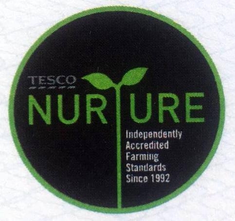 Fruitbedrijf Van den Berge: certificaat Tesco