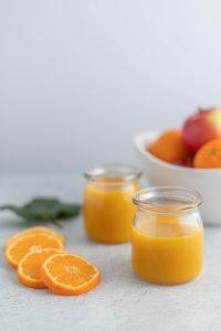 Fruitbedrijf Van den Berge: sinaasappelsap