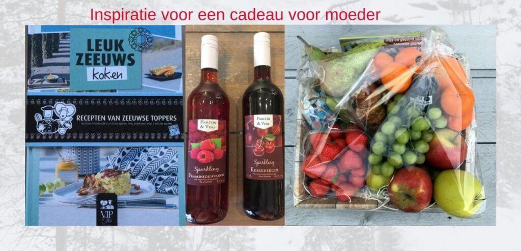 Fruitbedrijf Van den Berge: Cadeau voor moeder 2