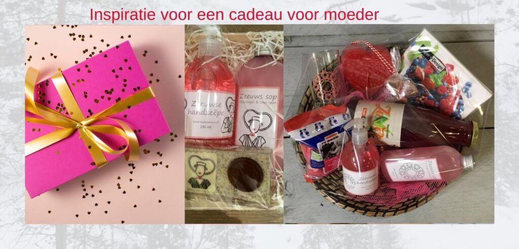 Fruitbedrijf Van den Berge: Cadeau voor moeder 3