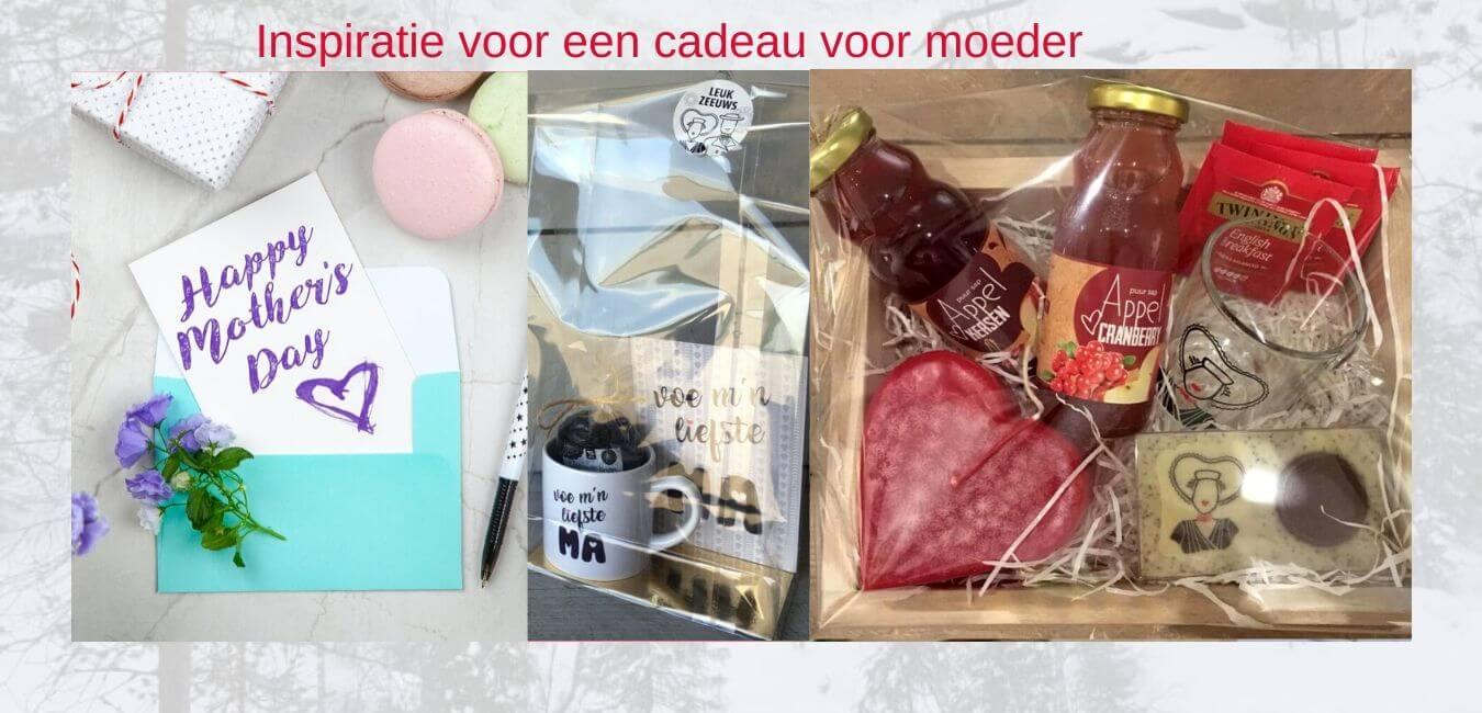Fruitbedrijf Van den Berge: Cadeau voor moeder 4