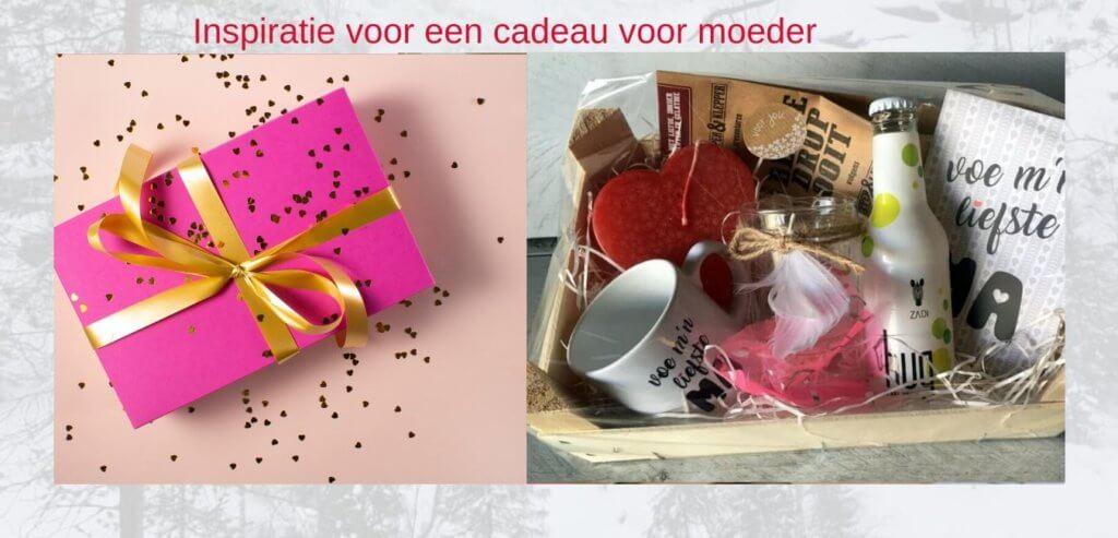 Fruitbedrijf Van den Berge: Cadeau voor moeder 5