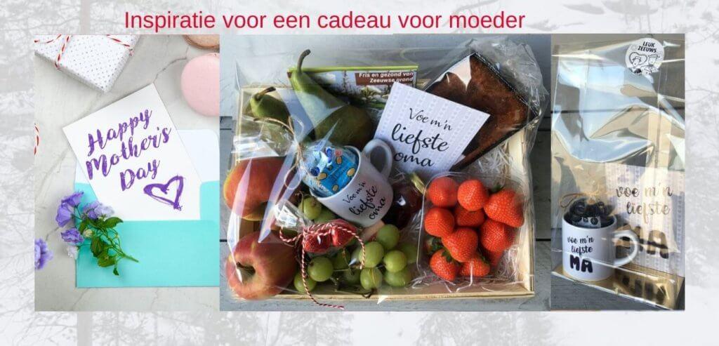 Fruitbedrijf Van den Berge: Cadeau voor moeder 6