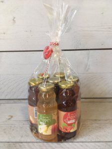 Fruitbedrijf Van den Berge: Rondje puur sap