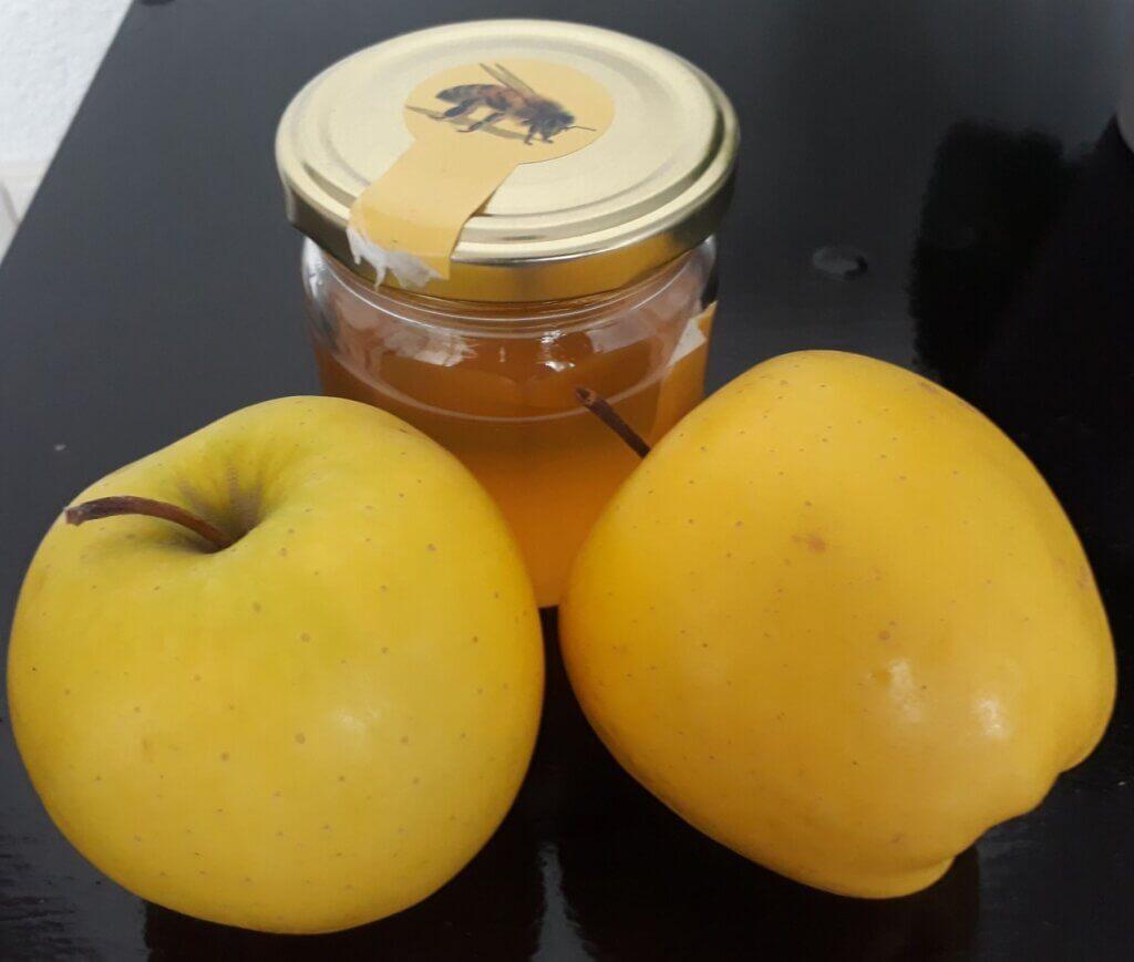 Fruitbedrijf Van den Berge: appel-chili smoothie