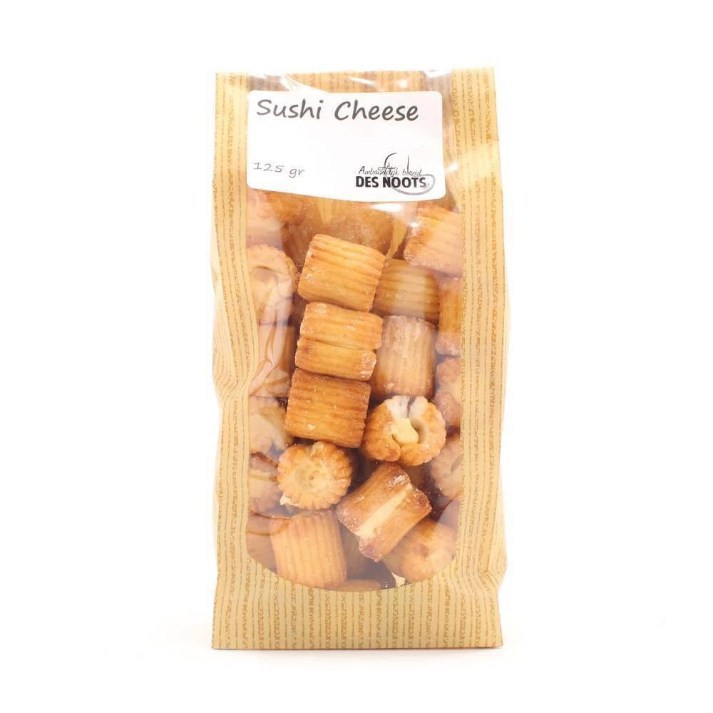 Fruitbedrijf Van den Berge Des Noots 3-suschi cheese