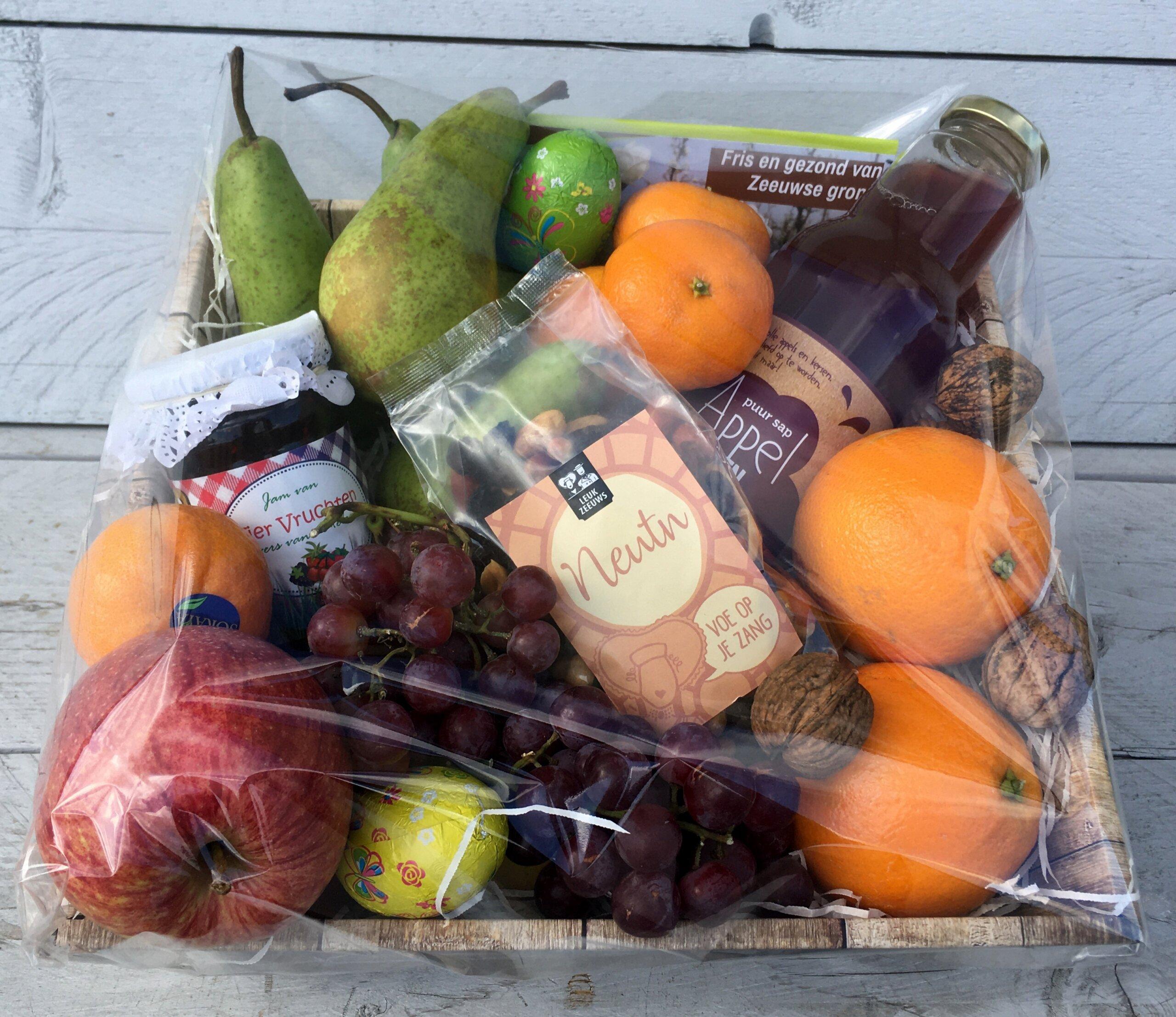 Fruitbedrijf Van den Berge-pakket Pasen