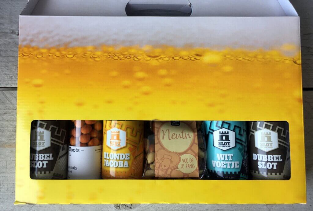 Fruitbedrijf Van den Berge Vaderdag 2021 (bier)