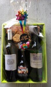 Fruitbedrijf Van den Berge Vaderdag (wijn)