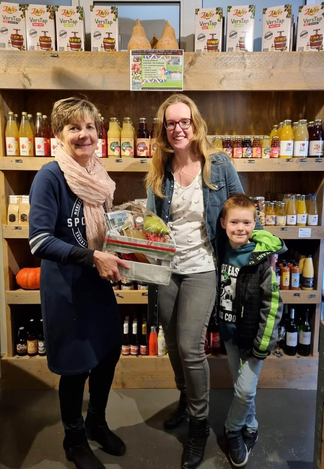 Fruitbedrijf Van den Berge-Prijsuitreiking-1